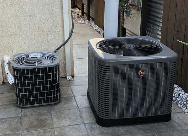 air conditioning installation boise id
