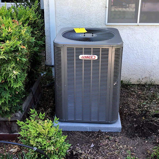 air conditioning services nampa id