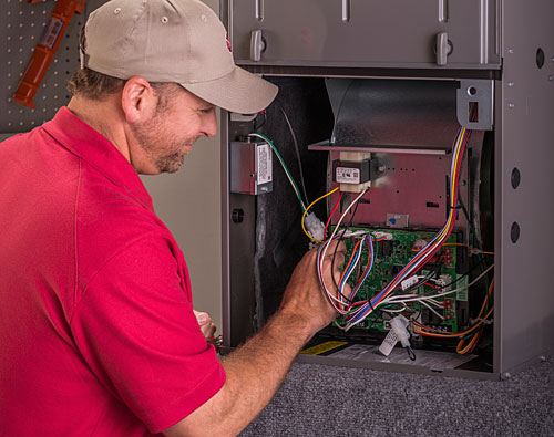 furnace repair nampa, id