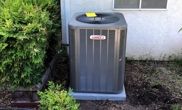 Air Conditioning Service in Meridian, ID